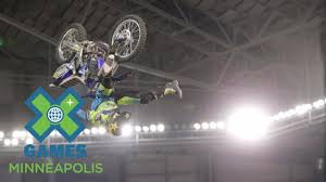 freestyle motocross games 2017 x games moto x freestyle highlights transworld motocross