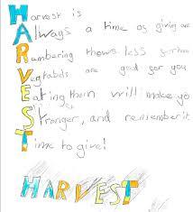 harvest thanksgiving prayers for children divascuisine