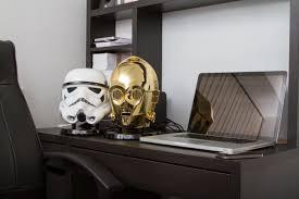 star wars desk home design