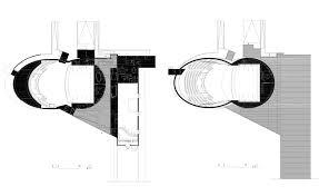 gallery of la luciole concert hall moussafir architectes