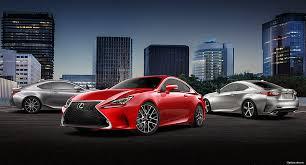 lexus performance cars 2017 lexus rc luxury sedan performance lexus com