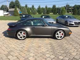 1996 porsche 911 for sale 1996 porsche 911 turbo in warren nj shedlock motor cars llc