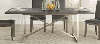 acme wallace dining table weathered blue washed weathered grey dining table homelegance fulton 5169 84 28