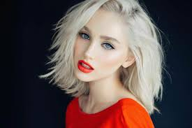 platinum blonde hair short hairstyles pinterest platinum