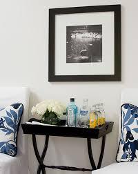 living room bar table black bar cart transitional living room diane bergeron interiors