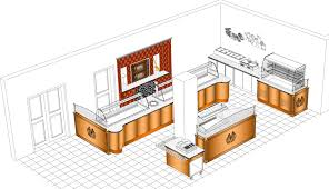 Kitchen Design Drawings Corcoran Food Equipment Complete Food Service Solutions