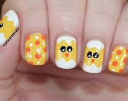 42 best easter nail art designs images on pinterest