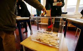 comment savoir dans quel bureau de vote on est inscrit elections que faire si vous constatez une irrégularité dans votre