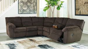 washington chocolate reclining sofa hopkinton chocolate reclining sectional sectionals living room