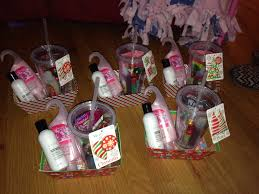 cheap gift baskets easy christmas gift for the in the fam tumbler filled with