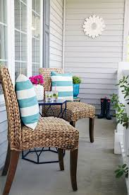 Patio Decorating Ideas Pinterest Best 25 Small Patio Decorating Ideas On Pinterest Apartment