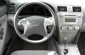 2011 toyota camry le review car review 2011 toyota camry le driving