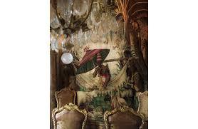 Art Et Decoration Abonnement Yves Saint Laurent L U0027esprit Et Le Goût Ad