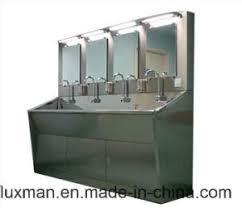 Scrub Sink china stainless steel hospital scrub sink china wash sink
