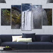 compare prices on posters waterfall online shopping buy low price