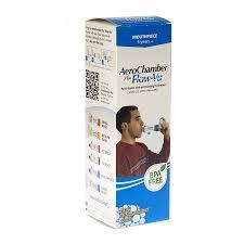 chambre d inhalation aerochamber acheter aerochamber plus chambre d inhalation anti statique adulte 1