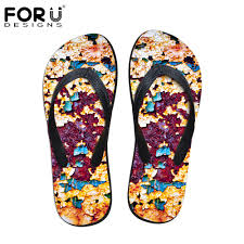 women house slippers promotion shop for promotional women house forudesigns retro design summer flats flip flops women fashion woman casual rubber flipflops soft house slippers for ladies shoe