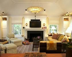 Light Fixtures For Living Room Ceiling Ceiling Light Fixture Family Room Ideas Photos Houzz
