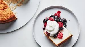 best cake ba s best angel food cake recipe bon appetit
