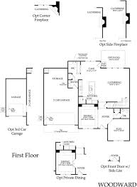 apartments guest suite floor plans duo dual living floorplans