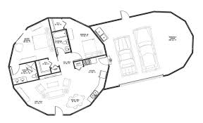 custom floorplan example 1016 sqft round prefab deltec homes