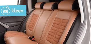 nettoyage de siege de voiture en tissu comment entretenir les sièges en cuir de sa voiture