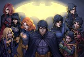 batman of the family which member of the batman family are you proprofs quiz
