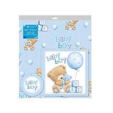 baby boy wrapping paper 2 sheets of baby boy gift wrap wrapping paper card 2 gift tags