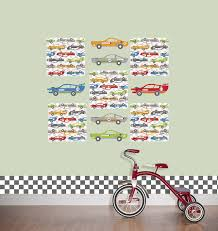wall pops wps0610 rally racers stripe wall decals decorative wall pops wps0610 rally racers stripe wall decals decorative wall appliques amazon com