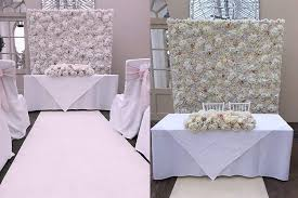 wedding backdrop hire london event hire items list
