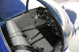 Airtex Aircraft Interiors Ercoupe Info Interior Installation