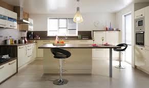 ilot centrale pour cuisine cuisine moderne idees nz