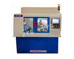 Czech Woodworking Machinery Manufacturers Association by Machine Tools Companies