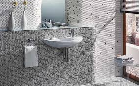 badezimmer in grau badezimmer grau mit mosaik blau cabiralan