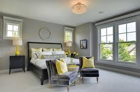 chambre gris et jaune chambre gris vert stunning amazing chambre gris et jaune with