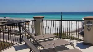 santa rosa beach florida 6br gulf view vacation rental home