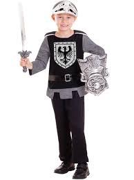 age 3 6 boys medieval knight costume kids childrens fancy dress