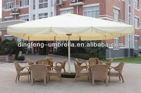 Heavy Duty Patio Umbrellas Stunning Heavy Duty Patio Umbrella Heavy Duty Outdoor Umbrellas