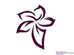 25 trending hawaiian flower drawing ideas on pinterest hibiscus