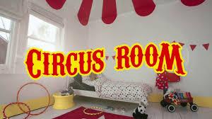 circus room dulux kids bedrooms youtube