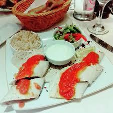 cuisine turc plat turc à base de viande picture of sultan ahmet tunis