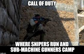 Call Of Duty Meme - cod cer imgflip
