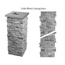 faux brick columns faux stone panels faux brick stone veneer