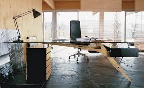 Modern Italian Office Desk Carlo Mollino Cavour Desk Hivemodern Com