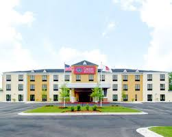 Comfort Suites Montgomery Al Comfort Suites Near Garrett Coliseum 1555 Federal Dr
