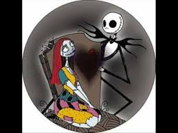 the nightmare before and sally sally s song