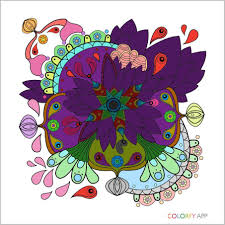 Colorfy Coloring Book For Adults Itunes