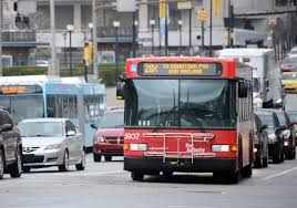 port authority completes rollout of real time bus tracking
