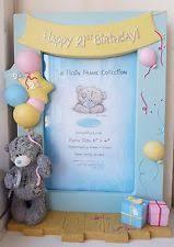 birthday ornament me to you teddy bears ebay