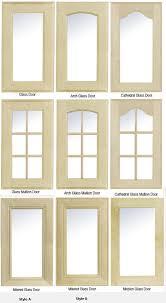 Kitchen Door Designs Kitchen Cabinets New Glass Cabinet Doors Design Ideas Make Custom